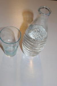 Wassermaxx Flasche